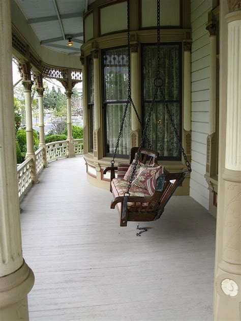 victorian porch swing 25 best ideas about victorian porch on pinterest