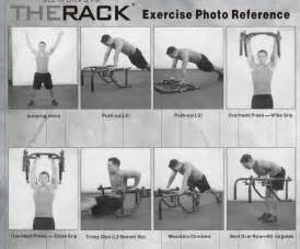 13 best images about the rack workout on ab