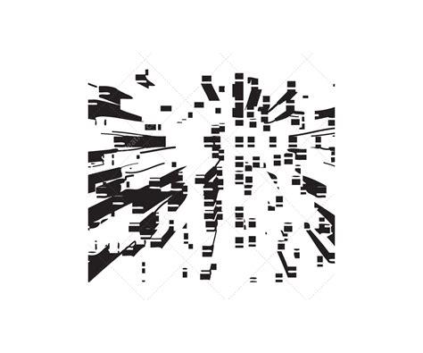 svg pattern matrix futuristic tech vector pack buy vectors abstract