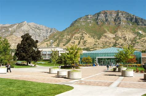brigham young university top 10 private colleges that won t bust your budget