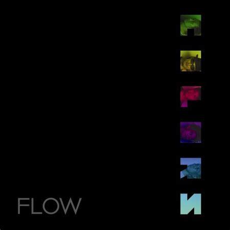 flow colors いつもバカばかし
