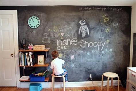 chalkboard paint o que é pintura pizarra casas restauradas rehabilita restaura