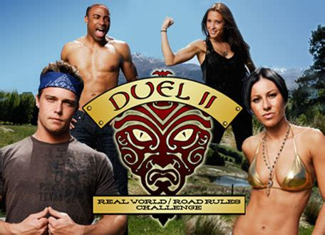 Dont Miss It The Duel On Mtv Tomorrow At 10pm by Best Format For Challenge 25 Stop Being Polite