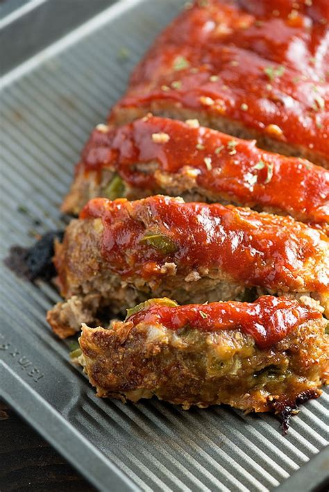 easy healthy turkey meatloaf recipe ground turkey meatloaf