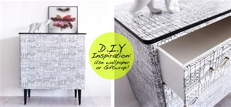 Modern Decoupage Ideas - diy dresser dress up 15 diy ideas tutorials