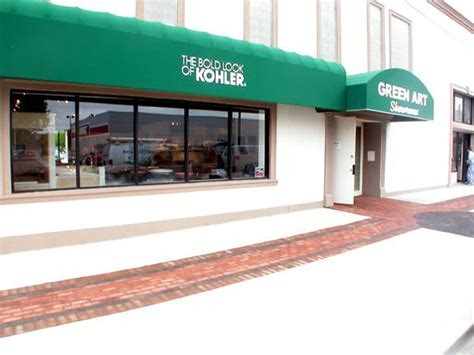 Ny Plumbing Supply by Kohler Kitchen And Bath Products At Green Plumbing