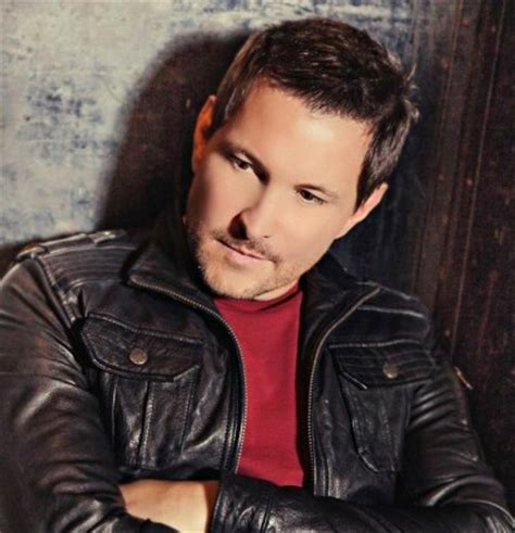 Country Singer Coming Out Closet by Ty Herndon Feeling The Since Coming Out