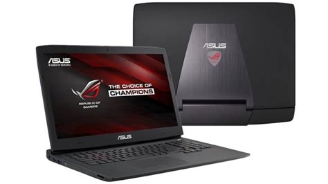 Asus Rog G751jy Db72 Gaming Laptop review the asus g751jy db72 is one heck of a gaming laptop extremetech