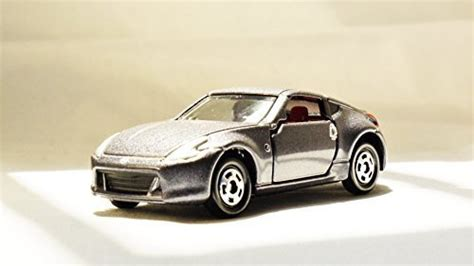 Takara Tomy Tomica No 40 Nissan Fairlady Z 40th Anniversary takara tomy tomica car japan nissan fairlady z no 40 40th anniversary toys hobbies