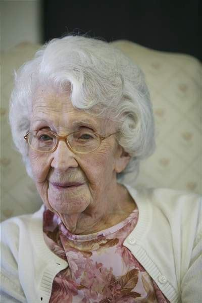 Bett Rosa by Trio Of Centenarians Lives In 1 Community The Blade