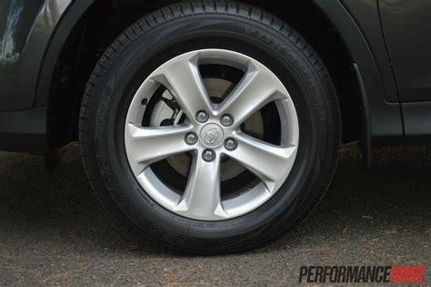 toyota rav4 17 inch alloy wheels genuine toyota rav4 4wd 17 2015 wheels tyres sr5 sr