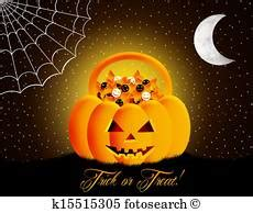 Trick Or Treat Graphic 15 trick illustrations and stock 8 120 trick