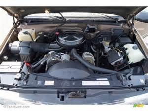 1995 chevrolet suburban k1500 lt 4x4 6 5 liter ohv 16