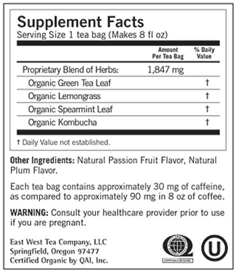 Yogi Detox Tea Reviews Side Effects by Yogi Detox Tea Review Does It Work Side Effects And
