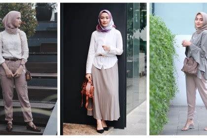 Sepatu Murah Wanita Cewek Casual Santai Ootd 10 ootd kekinian untuk kuliah kasual kece