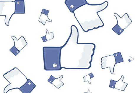 facebook daumen daumen runter xurzon com