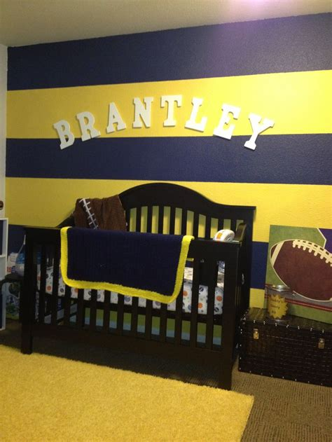 of michigan rooms michigan wolverines baby nursery babies sweet sweet babies