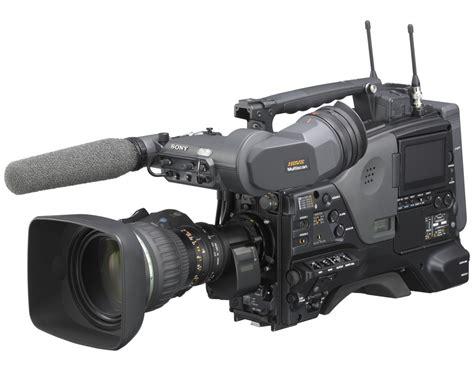 camaras tv sony pdw f800 producci 243 n de alto nivel para los