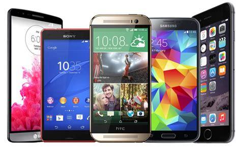 imagenes sobre telefonos inteligentes los 10 celulares m 225 s potentes del mundo diez diario