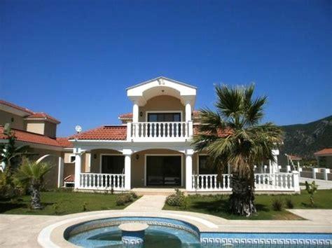 4 Bedroom Villas Dalyan 4 Bedroom Detached Villa Dalyan Center For Sale In