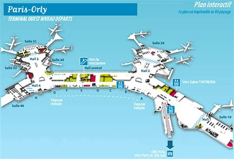 Comptoir Air Orly by A 233 Roport De Orly Sud Et Orly Ouest Air Vacances Fr