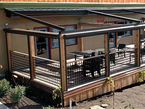 pergola with retractable awning pergola with retractable awning outdoor goods