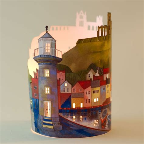 Lantern Cottage Whitby by Gorgeous