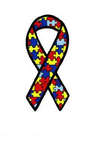 autism awareness colors autism ribbon clip cliparts co