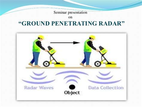 gpr basics a handbook for ground penetrating radar users books ground penetrating radar