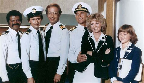 film love boat the love boat cast reunion on a cruise ship pic