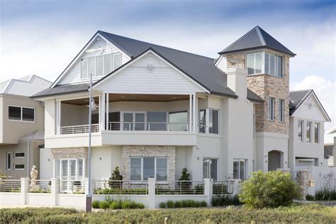 style homes htons style homes perth custom homes perth