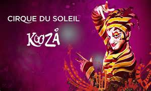 Europe Kitchen Design cirque du soleil kooza is a pandora s box of hilarity and