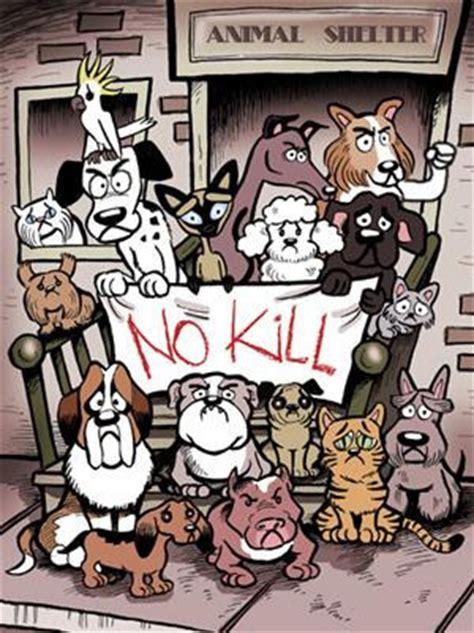 no kill shelters kill versus no kill