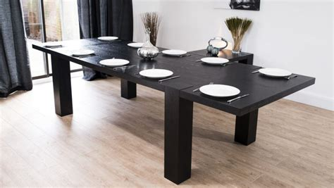 Chunky Dining Room Table by Furniture Oak Dining Tables And Chairs Inspirational