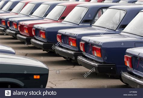 Lada News Brand New Russian Cars Lada Ready For Sale Lada Zhiguli
