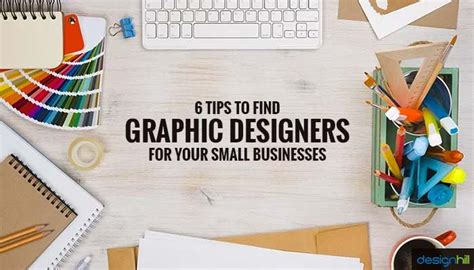 tips  find graphic designers   small businesses