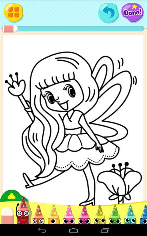 coloring page app coloring android apps on play
