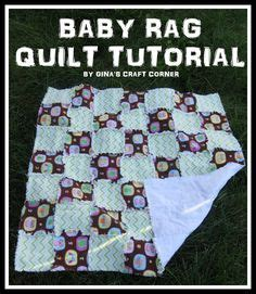 free printable rag quilt patterns 1000 images about diy baby stuff on pinterest bibs