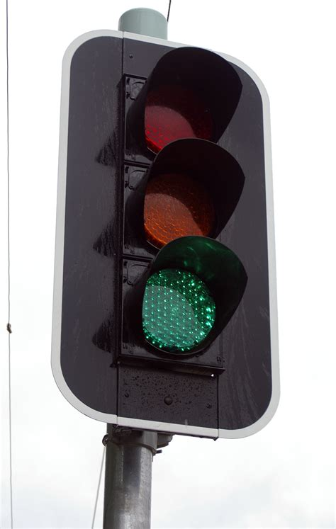 Traffic Light by Quot In Japan Often Refer To Traffic Lights As Being