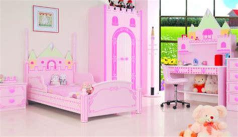 pour une chambre de vraie princesse