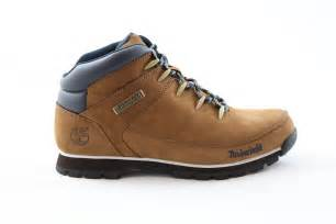 timberline shoes timberland sprint boots brown nubuck 6612r shoes