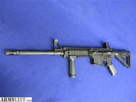 Daniel Defense 145 M4 Carbine Steel armslist for sale daniel defense m4 v2 carbine ar 15 ar15 5 56 223