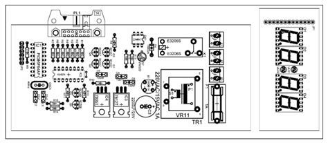 darkroom layout photography darkroom timer v2 0a for pcb exposure box electronics lab