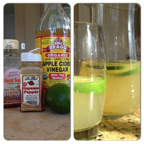 Detox Bath With Vinegar And by 17 Best Images About Detox Cleanse On