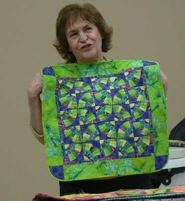 thames river quilt guild applique on the go april 2011