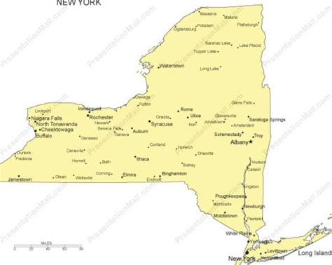 map of ny with cities tattoos new york state map cities