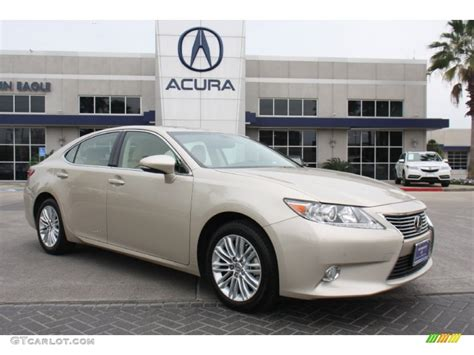 lexus satin metallic 2013 satin metallic lexus es 350 91776542