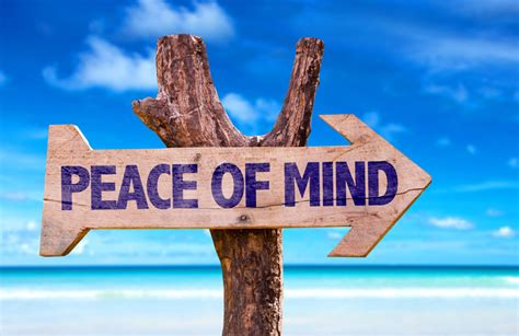 latest peace  mind status short peace  mind quotes