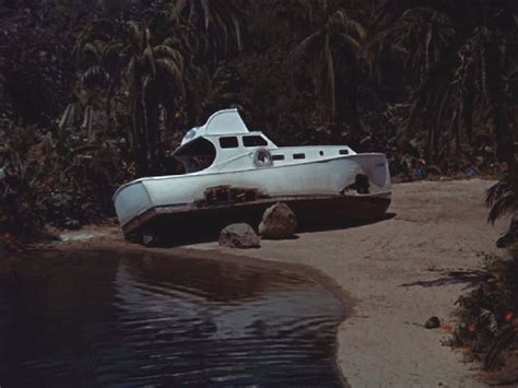 boat crash reddit how often did he save everyone on gilligans island pics