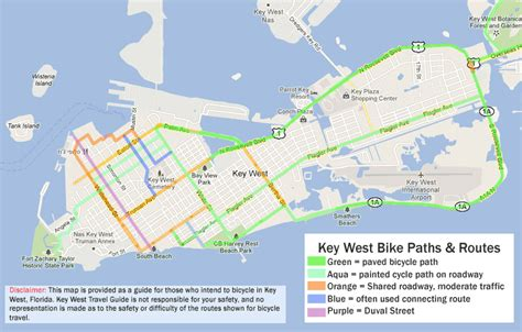 printable map key west key west maps key west travel guide
